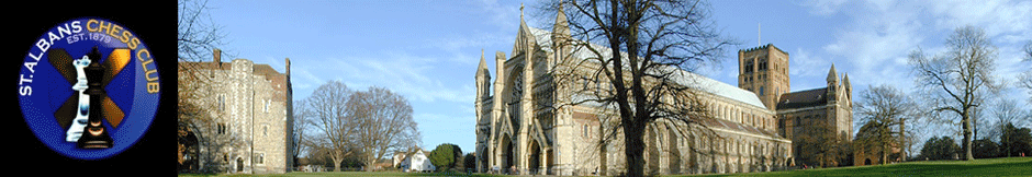 St Albans Chess Congress
